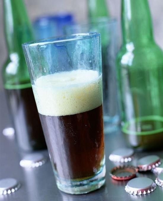 bia, vỏ chai, hương vị, quán rượu