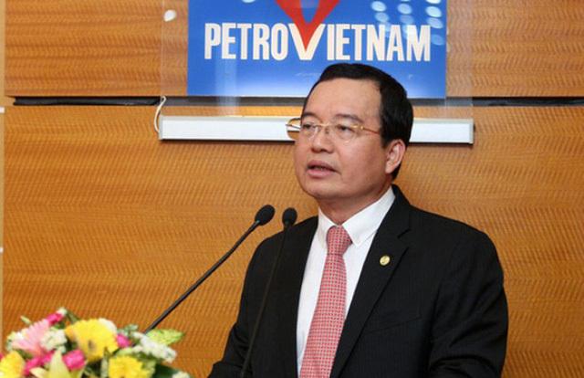 PVN, chủ tịch PVN Nguyễn Quốc Khánh, Tập đoàn Dầu khí