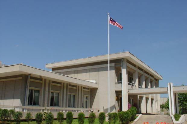 mắc kẹt, bất đồng ngoại giao, tranh cãi ngoại giao, Kim Jong Nam