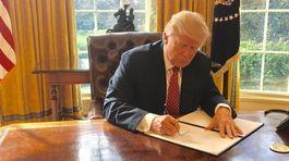 Sắc lệnh nhập cảnh mới của ông Trump bị kiện