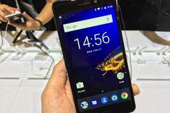 """HMD phát triển """"siêu phẩm"""" Nokia Android cạnh tranh Galaxy S8"""