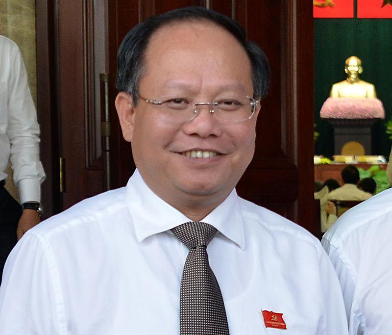 Võ Văn Thưởng, sinh viên, cựu sinh viên, Trường ĐH Khoa học Xã hội và Nhân văn TP.HCM