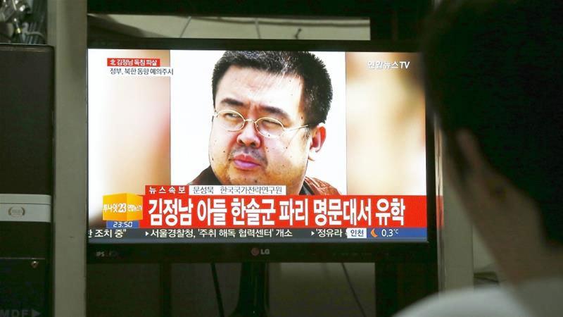Kim Jong Nam, Malaysia, cảnh báo, Triều Tiên,