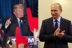 """Khi người Mỹ mải cãi nhau, nước Nga sẽ """"ngư ông đắc lợi"""""""