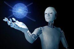 Stephen Hawking cảnh báo công nghệ sẽ hủy diệt nhân loại