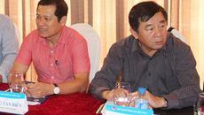 """Vừa lên thay, ông Dương Văn Hiền sẵn sàng """"trảm"""" con trai sếp Mùi!"""