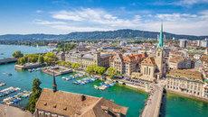 Thụy Sĩ là đất nước tuyệt vời nhất trên thế giới