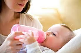 mẹ bỉm sữa