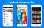 Facebook Messenger thêm tính năng ảnh tự hủy như Snapchat