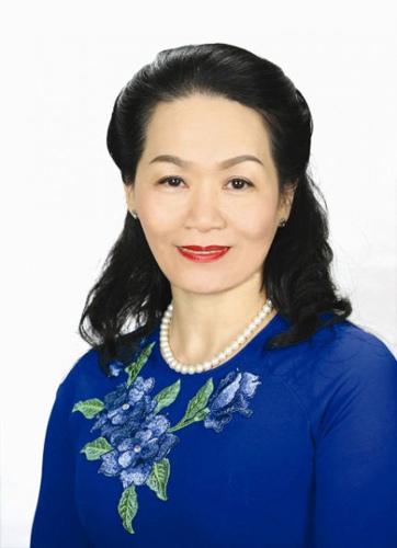 Phó chủ tịch Hội nói về hành vi phản cảm của một số phụ nữ