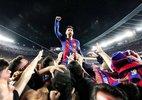 Những màn lội ngược dòng kỳ vỹ của Barca