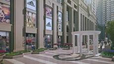 'Điểm cộng' tăng giá trị shophouse trên đường Tố Hữu