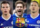 """Barca âm mưu """"cướp"""" bộ ba nguyên tử của Chelsea"""