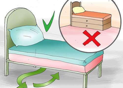 phong thủy phòng ngủ, trang trí nhà, thiết kế phòng ngủ, nội thất phòng ngủ