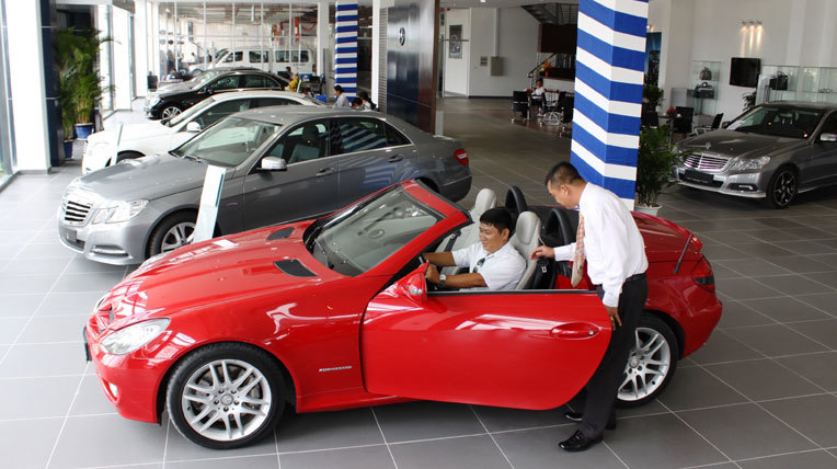 ô tô, ô tô nhập khẩu, ô tô ASEAN, xe lắp ráp trong nước, ô tô nhập khẩu nguyên chiếc, giá ô tô,