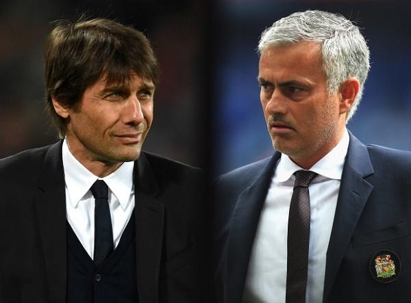 Conte khiến Mourinho nóng mặt, Griezmann chán ngấy MU