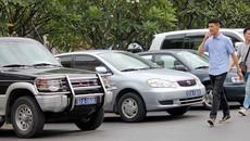 Ô tô công thanh lý có chiếc chỉ 6 triệu đồng