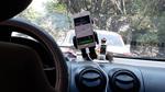 Bộ GTVT cho phép Đà Nẵng 'cấm cửa' tạm thời GrabCar