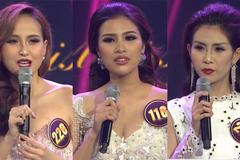 Người đẹp bị loại ở HHVN bất ngờ đoạt Á khôi, được thi quốc tế
