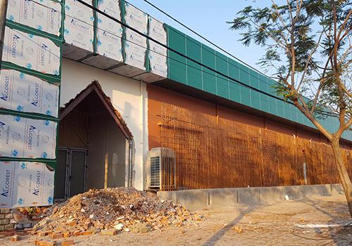 khu phố Trung Quốc, phố Trung Quốc ở Đà Nẵng, Trung Quốc, công trình xây dựng không phép ở đà nẵng
