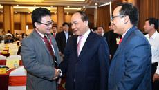 Thủ tướng dự hội nghị xúc tiến đầu tư Tây Nguyên