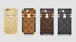 Louis Vuitton làm vỏ iPhone 7 da cá sấu hơn 125 triệu đồng