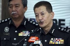 Cảnh sát Malaysia giải cứu thiếu nữ người Việt
