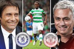 """MU và Chelsea tranh hàng """"hot"""", Dybala cập bến Arsenal"""