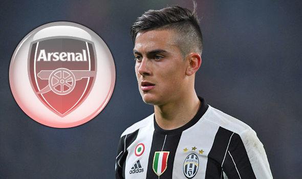 MU và Chelsea tranh hàng 'hot', Dybala cập bến Arsenal