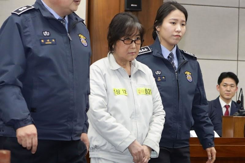 Park Geun-hye: Từ đỉnh cao quyền lực đến tội đồ