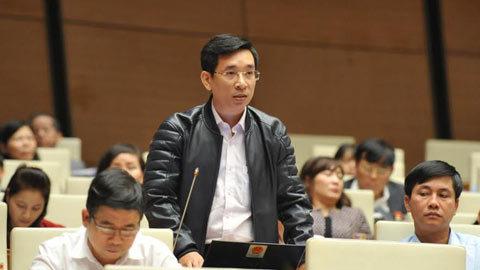 Đường thăng tiến 6 tháng của ĐBQH Nguyễn Văn Cảnh, người cáo quan về quê