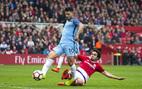 Man City hùng dũng tiến vào bán kết FA Cup