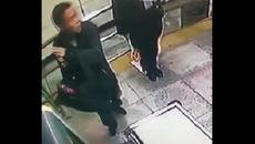 10 clip nóng: Thủ đoạn trộm túi ngay tại cửa an ninh sân bay