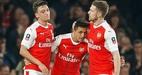 Thắng hủy diệt, Arsenal thẳng tiến bán kết FA Cup