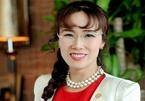 Khối tài sản 'khủng' từ thời sinh viên của nữ tỷ phú CEO Vietjet Air