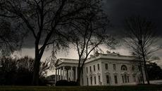 Nhà Trắng bị đột nhập