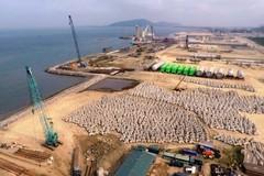 Thanh Hóa căng mình lo nước sạch cho KKT Nghi Sơn