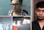 Đóng giả sinh viên buôn bán ma túy ở trường đại học