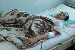 Tin mới sức khỏe người em trong cặp song sinh dính liền Việt - Đức