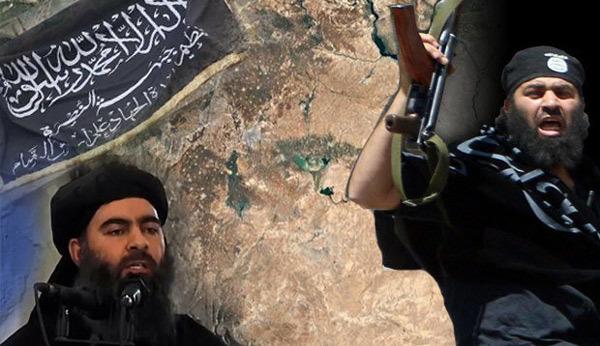 cảnh báo, IS, khủng bố, nhà nước Hồi giáo, Syria