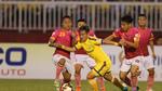 CLB Sài Gòn khiến hàng vạn fan xứ Nghệ tắt lửa