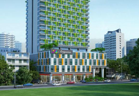 Bất động sản, siêu dự án bất động sản, căn hộ giá rẻ