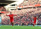 Thắng nhọc, Liverpool cho MU và Arsenal hít khói