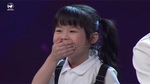 'Phát sốt' với cô bé 5 tuổi nói Tiếng Anh như gió trên sóng truyền hình