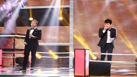Clip học trò bênh vực Noo Phước Thịnh ở The Voice