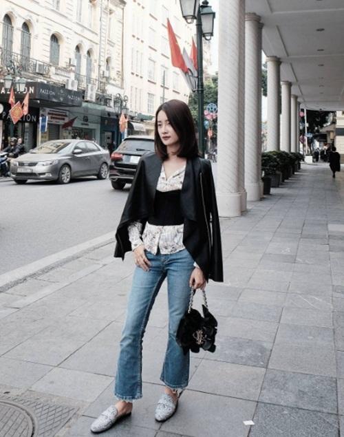MC Quỳnh Chi, VTV, MC VTV