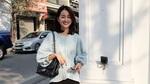 MC Quỳnh Chi ngày càng nổi bật với gu thời trang sành điệu