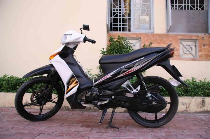 'Săn' xe máy giá rẻ dưới 20 triệu đồng