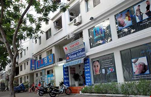 TP.HCM 'ra tay' xử lý sai phạm kinh doanh trong chung cư