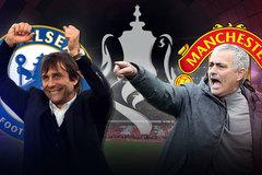 Xem lại những cuộc đối đầu kinh điển giữa Chelsea và MU